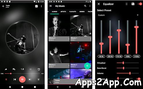 ET Music Player Pro APK v2020.1.1 [Latest]
