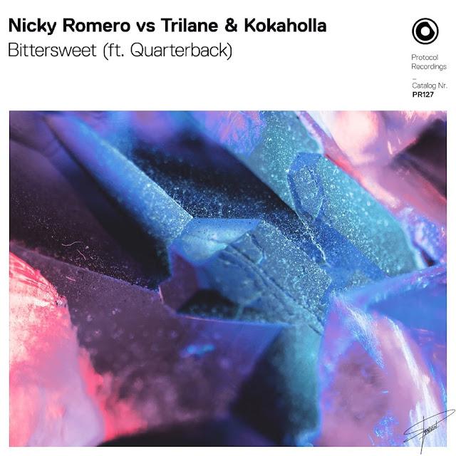 """Nicky Romero drops heartfelt progressive track """"Bittersweet"""""""
