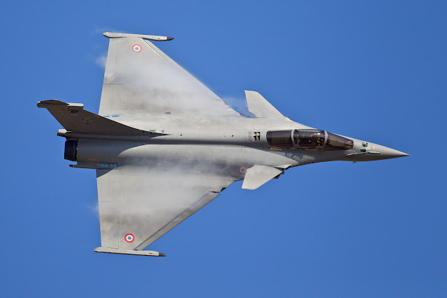 Dassault Rafale C French Air Force
