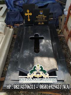 Makam Kuburan Minimalis