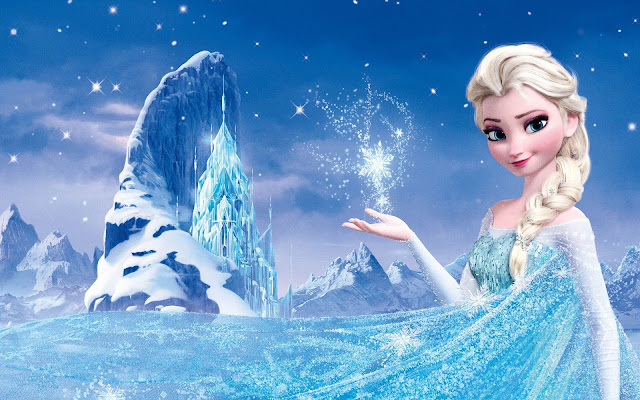 Análise  Frozen: Uma Aventura Congelante