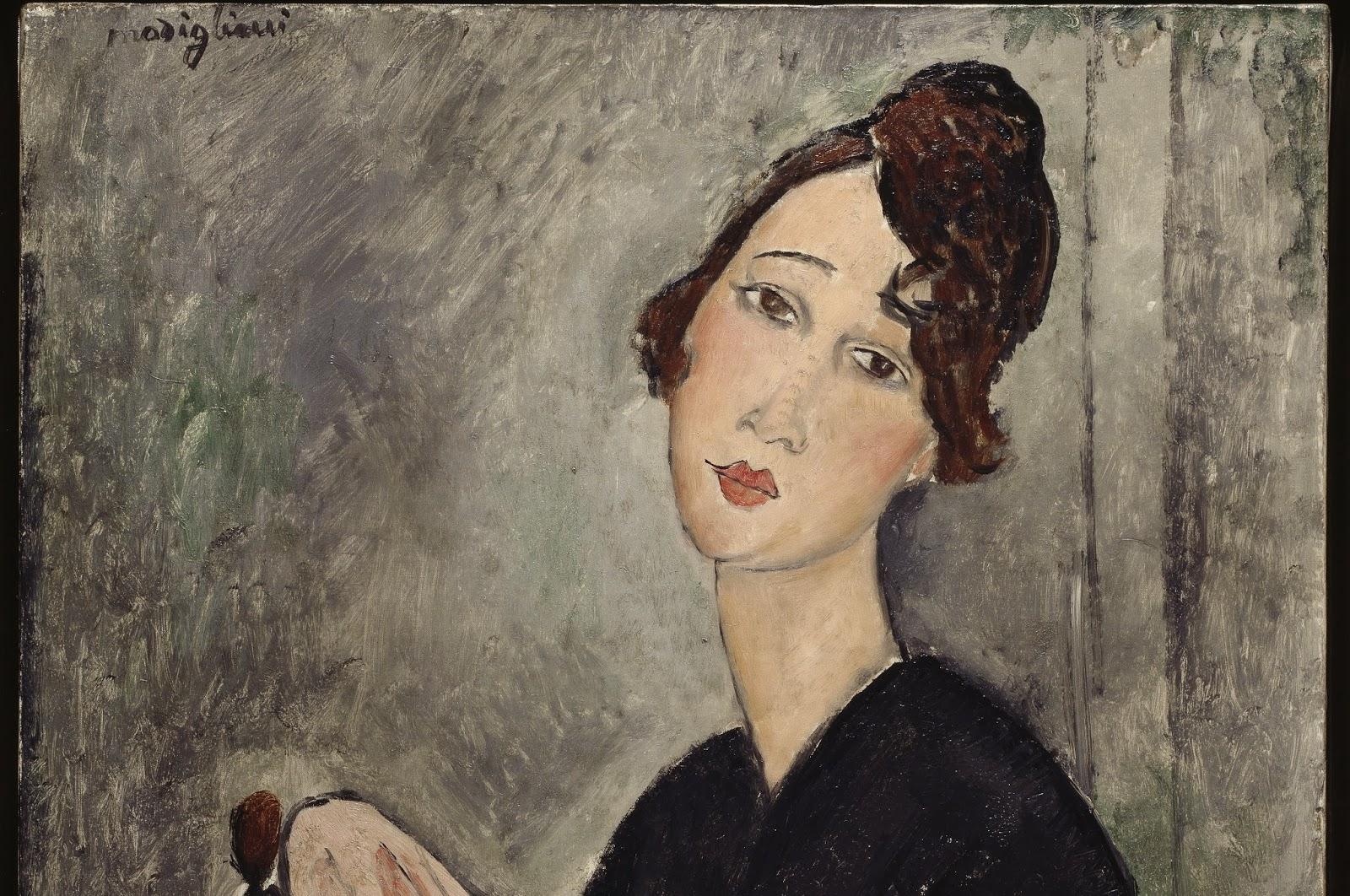 Amedeo Modigliani: Quotes / Aforismi