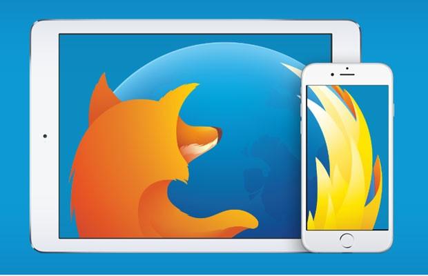 Firefox vai chegar ao iPhones e iPads nas próximas semanas