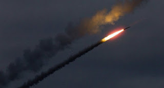 Rusia Uji Coba Glider Hulu Ledak Hipersonik