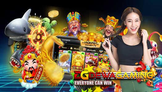 Situs Slot Terbaru : Registrasi Mudah Pakai Danamon Slot Joker