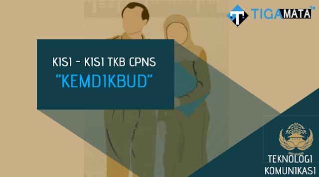 Kisi - Kisi TKB Teknologi Komunikasi D3 dan S1 CPNS Kemdikbud