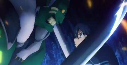 Sword Art Online: Alicization – Episódio 04