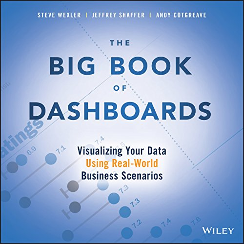 The Big Book of Dashboards by Steve Wexler Ebook Download