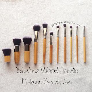 Daftar Brush Makeup Murah dan Berkualitas