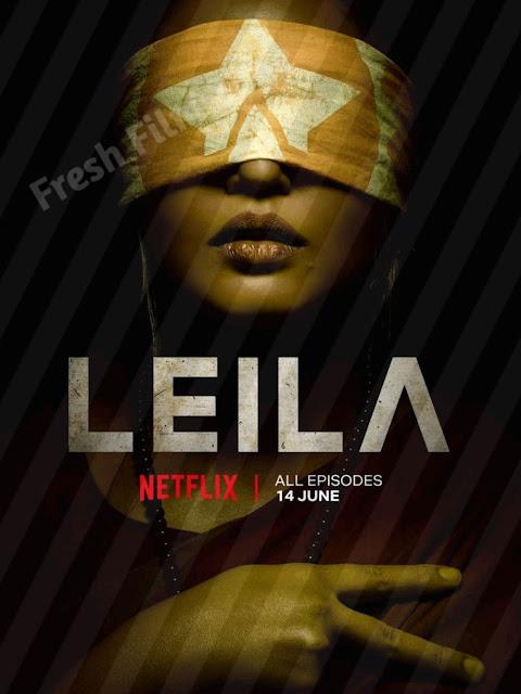 Netflix Leila 2019 Web Series In Hindi - Reviews & Story
