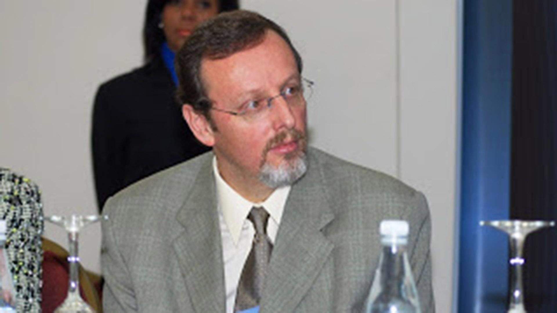 Quién es el juez que liberó al asesino de la psicóloga de Ramos Mejía