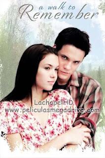 Un Amor Para Recordar (2002) HD 1080P  Latino-Inglés  [Google Drive] LachapelHD