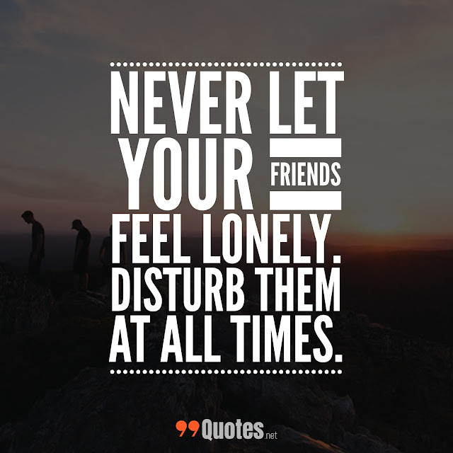 nice sayings for friends