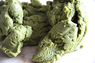 MATCHA (GREEN TEA) SHORTBREAD
