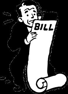Contoh cara penulisan surat penagihan/ peringatan tentang hutang piutang lengkap