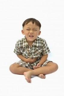 Cara Mengatasi BAB Berdarah Pada Anak