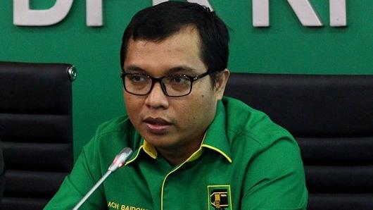 PPP: Fadli Zon Kurang Kerjaan Saja Nyinyirin Ahok