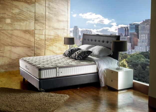 Spring Bed Elite Kasur Elite dan Matras Elite