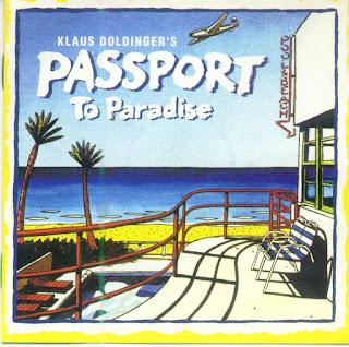 Klaus Doldinger's Passport - 1996 - Passport To Paradise