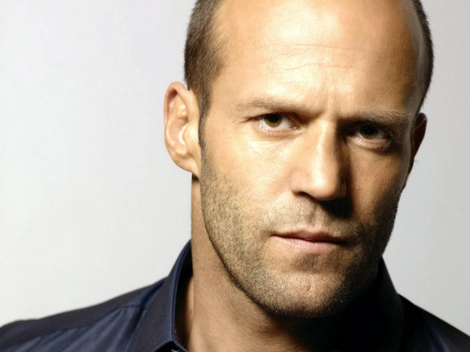 Biografi Jason Statham Aktor Hollywood