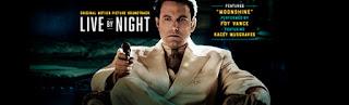 live by night soundtracks-gecenin kanunu muzikleri