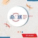 Logo Murah : 3 Pilihan