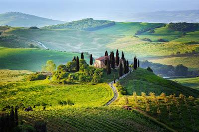 Ecco cosa puoi visitare nella regione Toscana...Attrazioni e info.