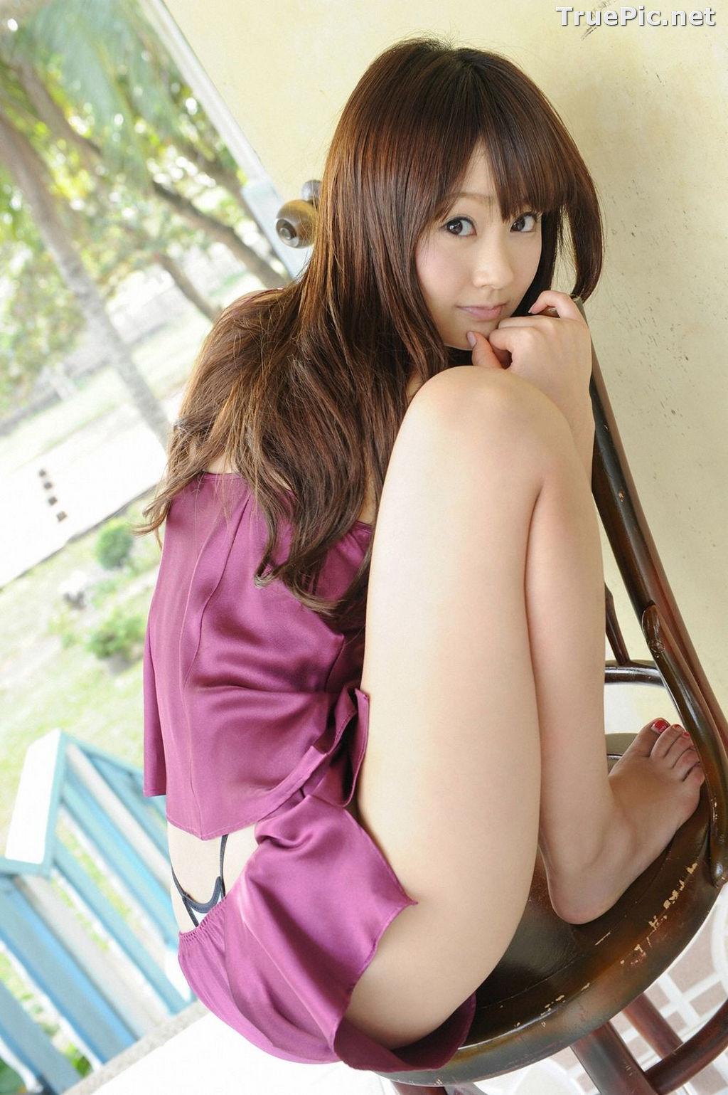Image [YS Web] Vol.403 - Japanese Tarento and Gravure Idol - Hamada Shoko - TruePic.net - Picture-4