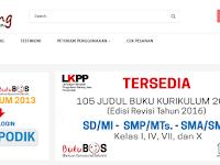 Cara Membeli Buku Kurikulum 2013 melalui waroengpendidikan.co.id