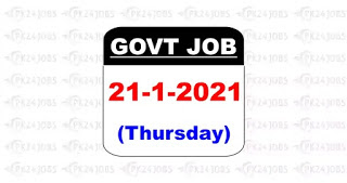 govt-jobs-2021