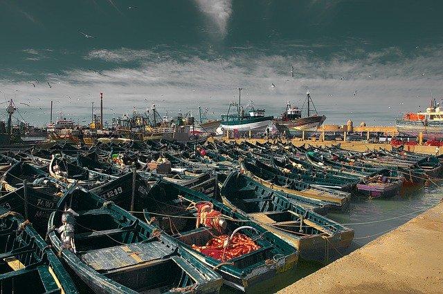 الصويرة المغرب
