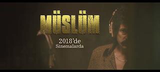 Müslüm Teaser Fragman - 2018