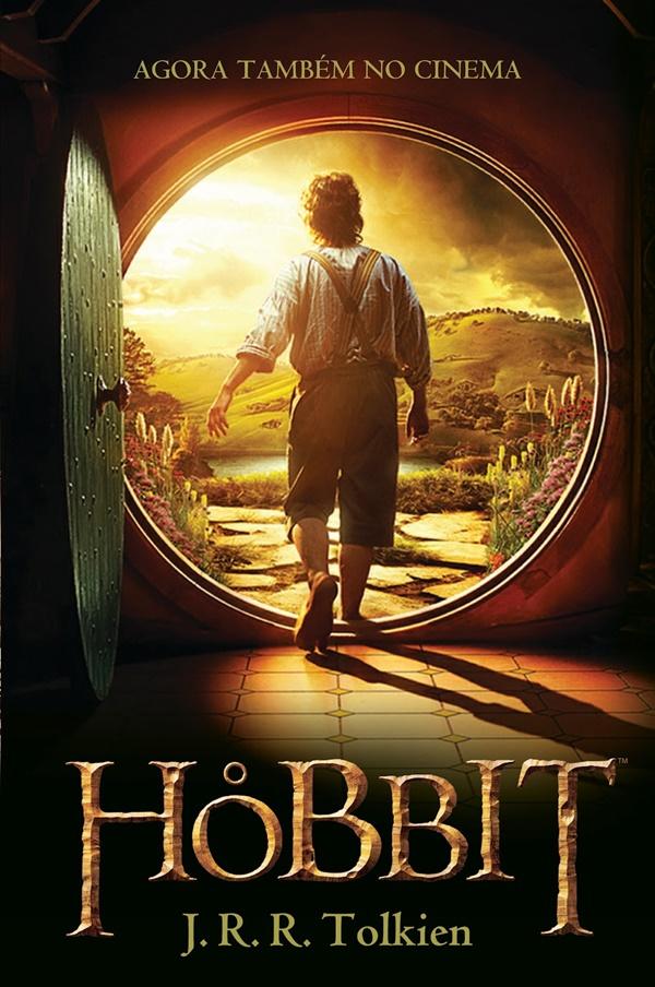 resenha sobre o livro o hobbit e comparação com o filme