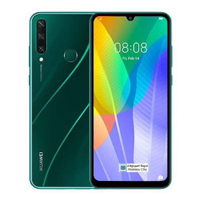 مواصفات هواوي Y6p مميزات و عيوب و سعر Huawei Y8p