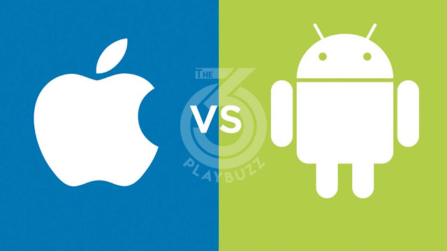 Your answers to these questions will reveal whether you are an iPhone or Android user