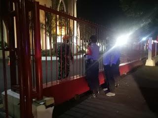 Terjawab Sudah Asal Dentuman di Jakarta Selatan, Ini Penjelasan dari BMKG