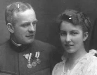 Bernhard, Graf zu Stolberg-Stolberg-Hedwig Erzherzogin von Österreich