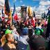De Marcha Verde a Plaza de la Bandera: un ciclo que no termina