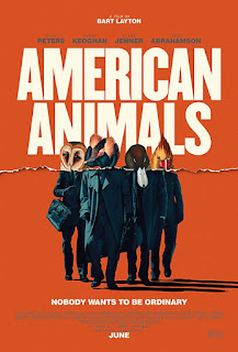 Baixar American Animals Torrent Legendado