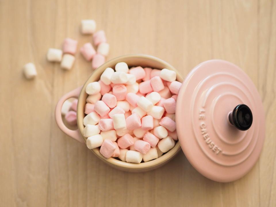 Recettes: Mini cocotte