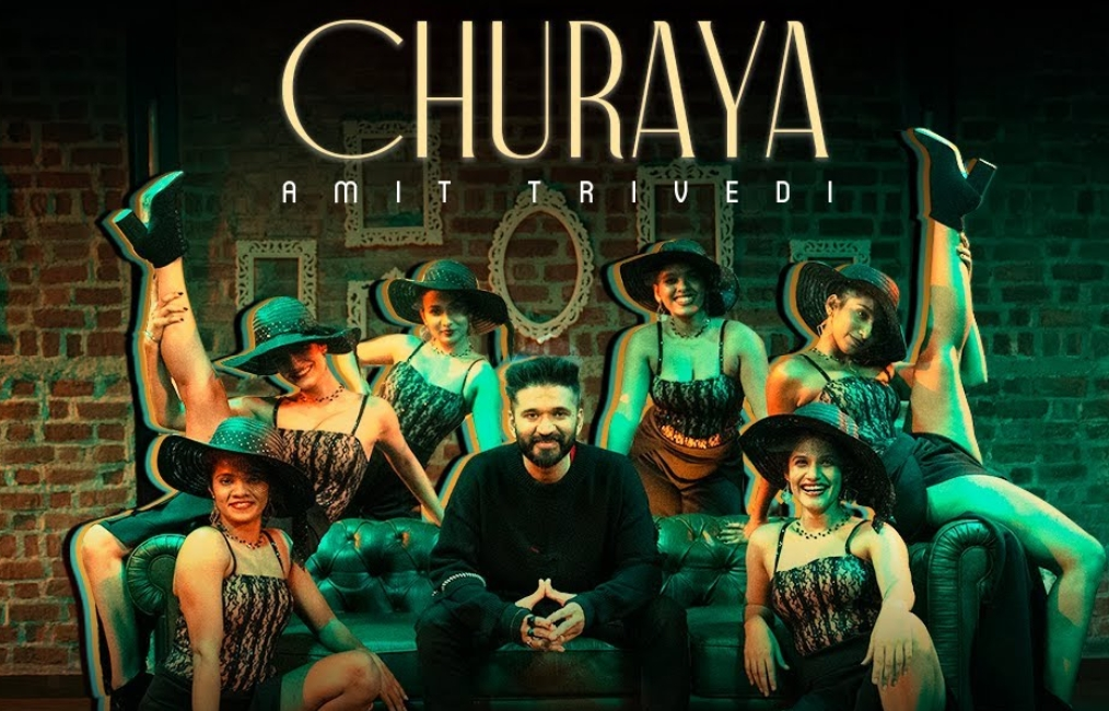 Churaya Lyrics - Amit Trivedi - Download Video or MP3 Song