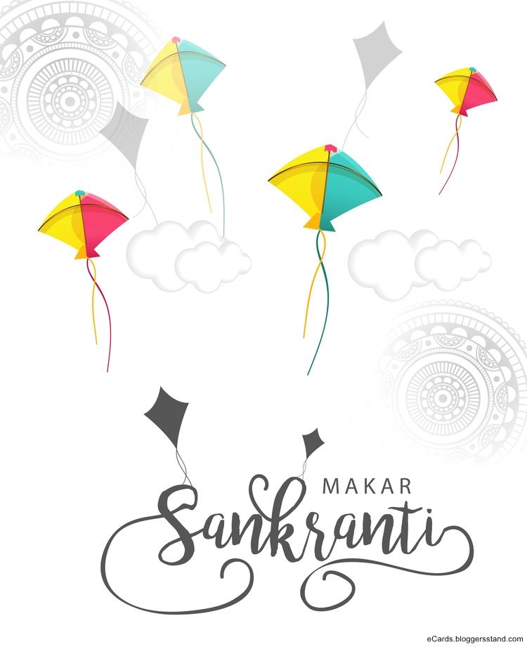 Happy Makar sankranti 2021 wishes greetings