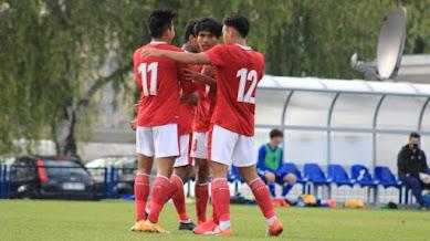 Lakoni 6 Uji Coba, Ini 3 Tim yang Akan Dihadapi Timnas Indonesia U-19