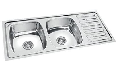 SINCORE Double Bowl Kitchen Sink