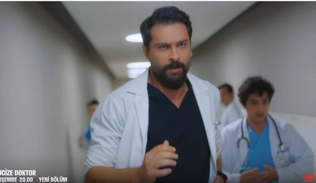 , Mucize Doktor Dizisi Ferman Hoca Kim? Neden Ali'yi Sevmiyor?
