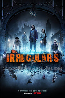 Los Irregulares – Temporada 1 (2021) [Latino-Ingles] [1080P] [Hazroah]