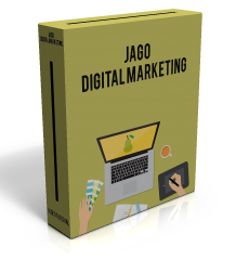 Jago Digital Marketing