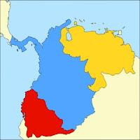 Gran Colombia Disolución Causas Consecuencias