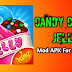 CANDY CRUSH JELLY SAGA MOD APK WITH UNLIMITED MOVES AND ALL LEVELS UNLOCKED