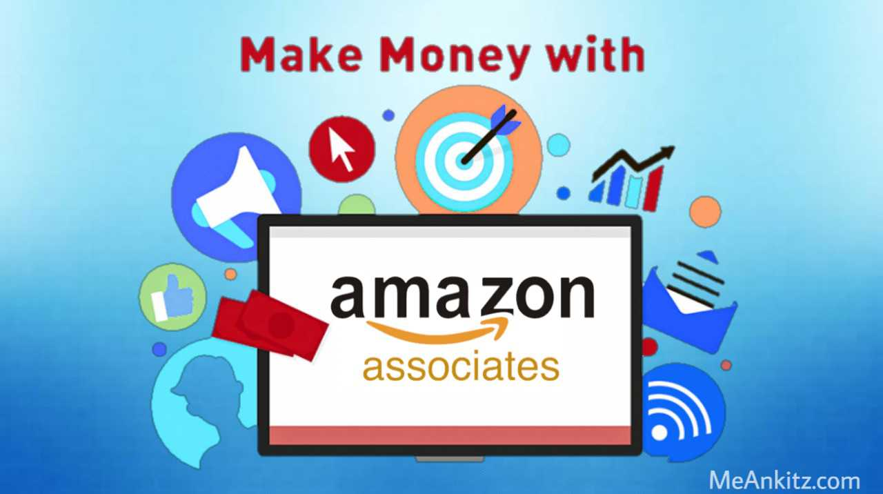 How to create Affliate Account and earn money